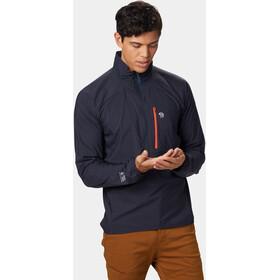 Mountain Hardwear M's Kor Preshell Pullover Dark Zinc